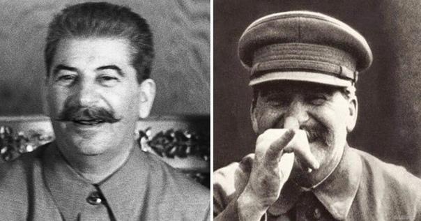 Шесть остроумных шуток Сталина.