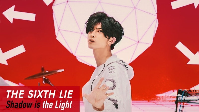 THE SIXTH LIE Shadow is the Light OFFICIAL MUSIC VIDEO type α