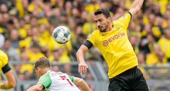 Футбол германия. бундеслига аугсбург шальке анализ