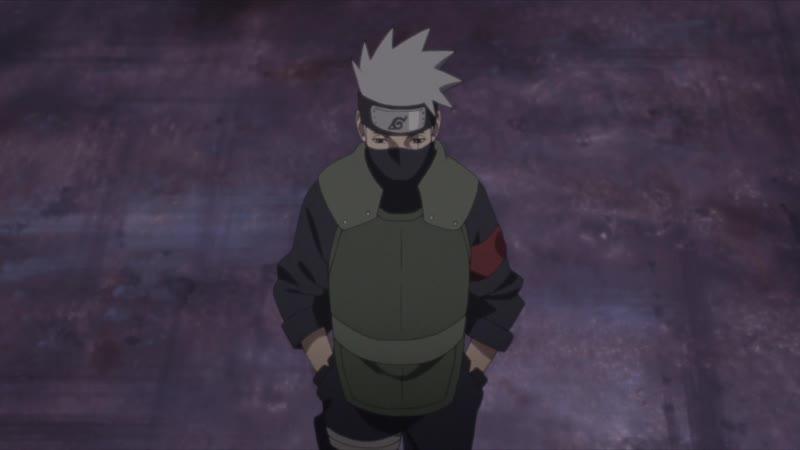 Boruto: Naruto Next Generations / Боруто: Новое поколение Наруто - 115 серия [Озвучка: Dejz, Lupin Silv (AniLibria)]