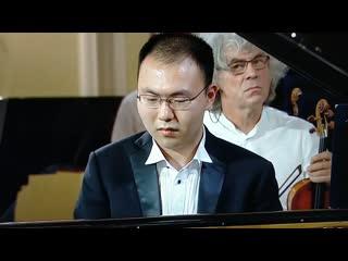 Кошмар пианиста на финальном выступлении xvi международного конкурса имени п.и. чайковского
