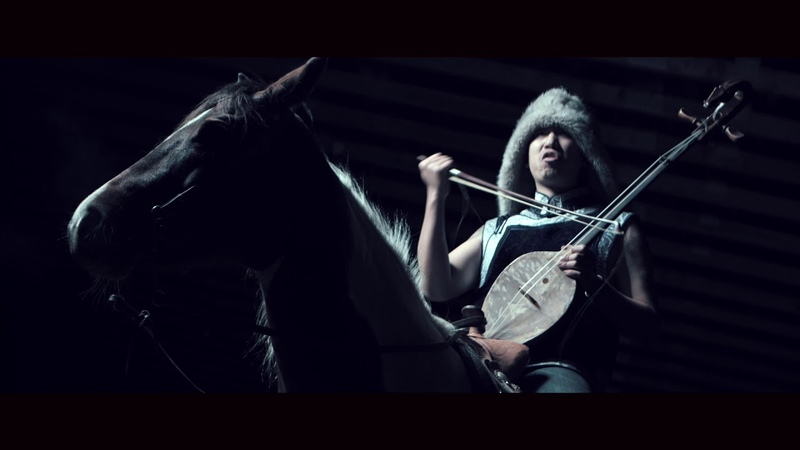 Tengger Cavalry - Lone Wolf (Official Video)