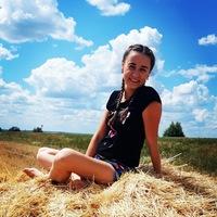 Оксана Матвеева
