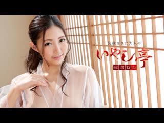 Японское порно sakura nene japanese porn all sex, blowjob, cunnilingus, big tits, hairy, creampie