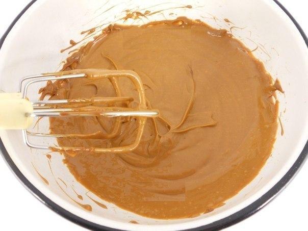 """Простой рецепт торта """"Муравейник""""."""