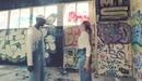 "Justine Catala on Instagram: ""⭐️KLN⭐️ #extrait #duo #laputa @onecerizz  lien vidéo complète : https://www.youtube.com/watch?v=bM79j15R27M"""