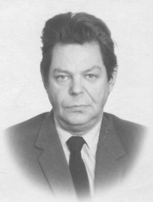 Скончался основоположник советской школы искусственного интеллекта Дмитрий Александрович Поспелов