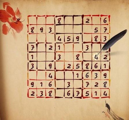 ИСТОРИЯ СУДОКУ Судоку головоломки с числами сегодня стали использоваться везде. В наше время, наверное, каждый человек встречал эти «магические квадраты» в газетах и в интернете. Сказать точно,