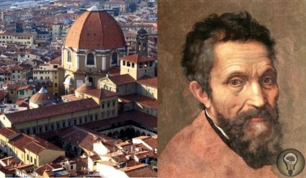 Тайные секреты Микеланджело под часовней Медичи. Период европейского ренессанса охватывал период с 14 по 17 век. Это был увлекательный момент в истории европейского континента. Западная