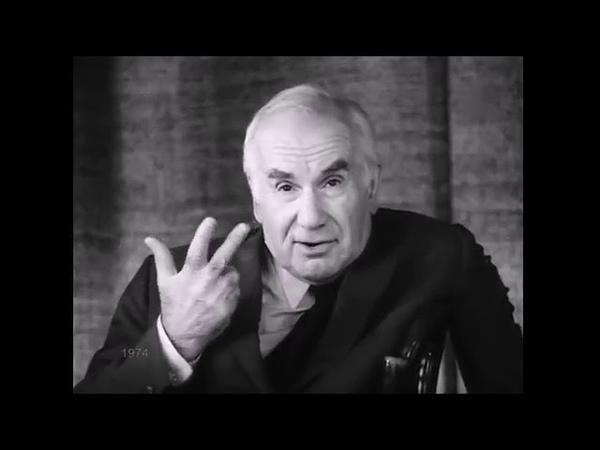 Игорь Ильинский читает рассказ М Зощенко Лимонад