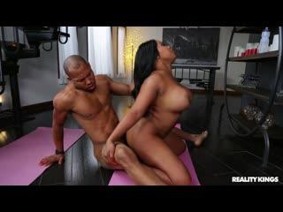 Aryana adin stretching aryana порно porno русский секс домашнее видео brazzers porn hd
