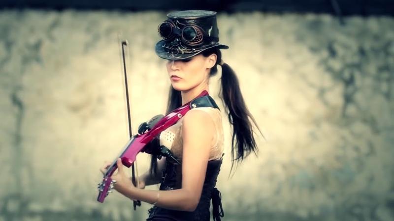 Caitlin De Ville - Hyena (RUIN) (no official videoclip)