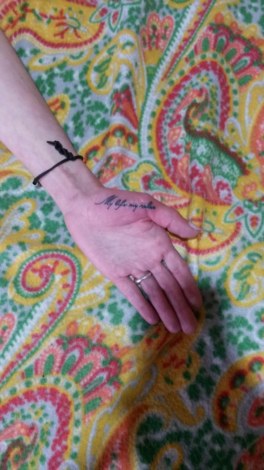 Татуировки от 500 рублей.