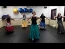 Rumba Cigana - Oy - Turma de Dança Cigana do Espaço Dharma - Meier - Rio de Janeiro