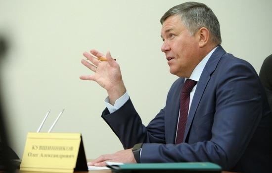 Высокий уровень доверия к губернатору Вологодчины выявили федеральные эксперты
