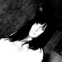 Анкета Виктория Богданова