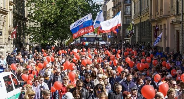 Как живут русские в Латвии