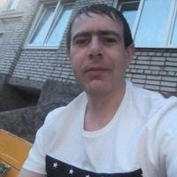 Анкета Денис Камышев