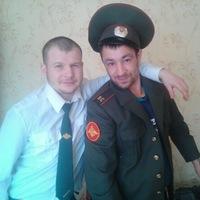 Анкета Владимир Эриксон
