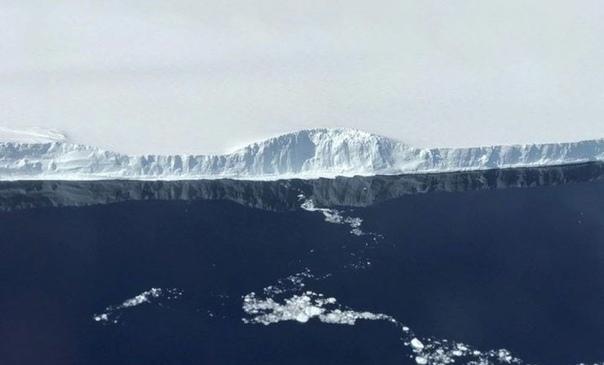 Антарктида: население материка. Российские антарктические станции
