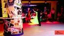 Бальные танцы школа танцев La Boca