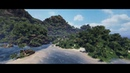 FarCry Remake / Training Demonstration TEST_001 / Work In Progress
