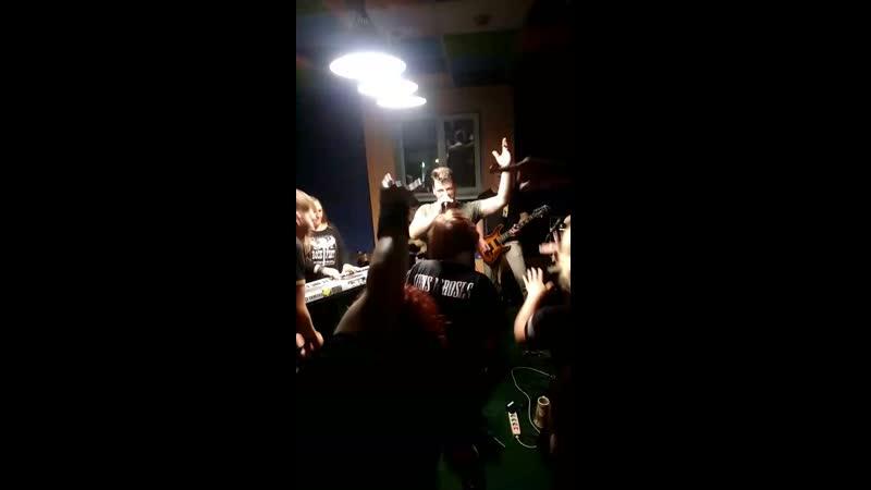 Рок Волна группа Лестница в небо