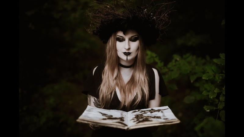 Ols - Wiedźmowa (Official Music Video)