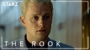 'What Did I Tell You?' Ep. 4 Clip | The Rook | STARZ