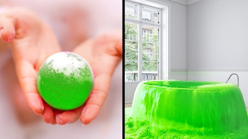 33 COLORFUL SUMMER HACKS YOU NEED TO TRY ASAP