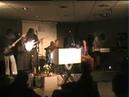 The Divine Baze Orchestra live at Happy Bowl Skara