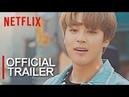 Jikook Heartbeat Official Trailer HD Netflix FMV