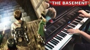 Shingeki no Kyojin 3 Part 2 EP 7 OST - THE BASEMENT SCENE (Piano Orchestral Cover)
