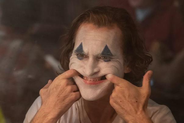 «Джокер» заработал 950 миллионов