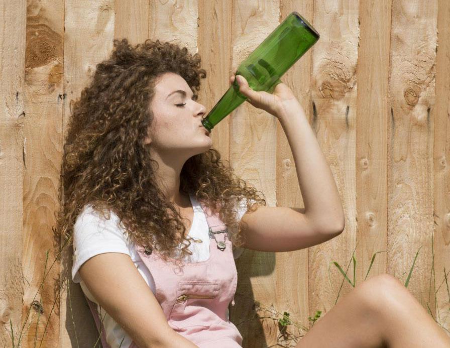 Реабилитация от алкоголя