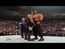 WWE- Judgment Day 2006 || The great khali vs undertaker Wwe