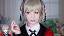 Kirari Momobami cosplay by YouTube @Kleiner Pixel
