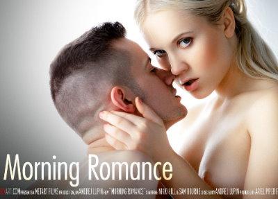 Morning Romance