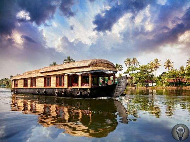 Зачем ехать отдыхать в Кералу (Индия)