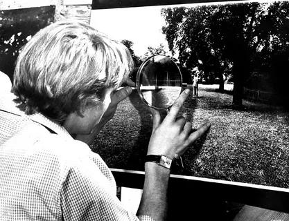 """""""Фотоувеличение"""" (1966)"""