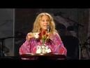 Barbra Streisand - You've Got to Be Carefully Taught/Children Will Listen - Hyde Park