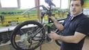 Как правильно смазать цепь велосипеда - полная инструкция от Veloline
