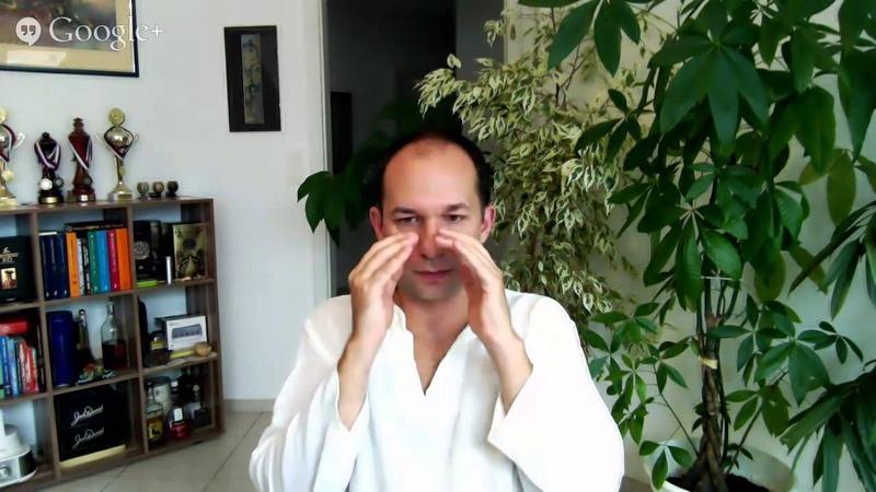 Праническое Дыхание от Хранителя Знаний - Сатья Ео'Тхан - Гранд Мастер Рейки Академия