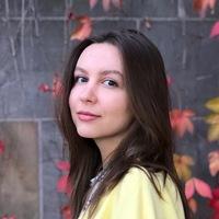 Олеся Голояд