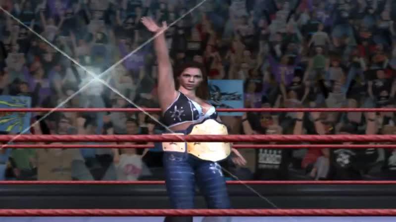 WWE Smackdown vs Raw Mickie James Season Part 3