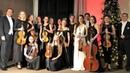 Vivaldi - Concerto Op 3 No 11 D minor RV 565 (Mozart Chamber Orchestra/Horst Sohm)