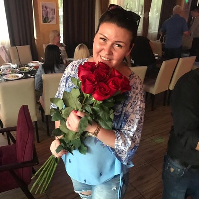 Эля Сабирова