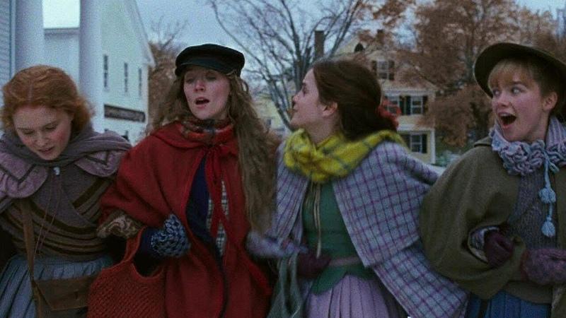 Emma Watson, Meryl Streep in First Look at 'Little Women' Trailer (ET Exclusive)
