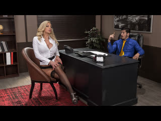 Nicolette shea boss for a day () all sex milf big tits blowjob titty fuck doggystyle cowgirl porn порно