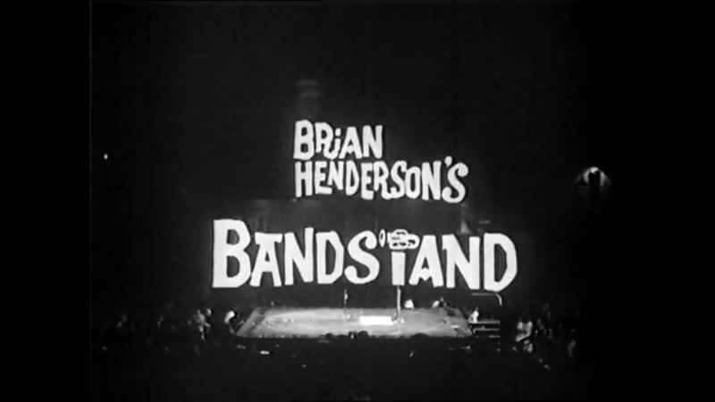 Australian Bandstand - 6 June 1964 [incomplete] Peter Paul Mary eng english